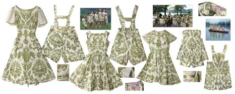 the house in the sound of music lot detail the sound of music ultimate collection of curtain costumes worn