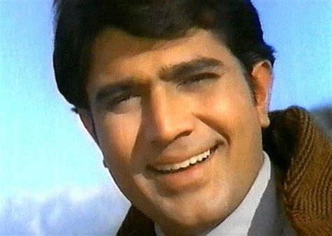 biography of hindi film actors remembering rajesh khanna
