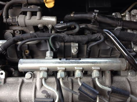 how to change glow plugs on a 2009 land rover range rover sport changing the glow plugs the fiat forum