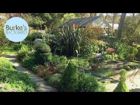 burke backyard gardens videos burke s backyard