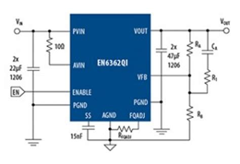 inductor design for dc dc converter dc dc step converter features low vin and integrated inductor