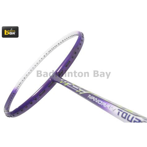 Original Yonex Nanospeed Tour Raket Badminton out of stock yonex nanoray tour 77 purple nr77tr sp