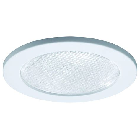 halo shower light trim halo e26 series 4 in white recessed lighting shower trim