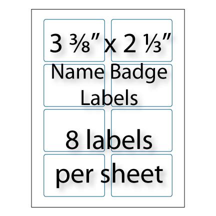 8 up label template template avery labels