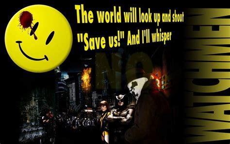 Watchmen Wallpapers   Wallpaper Cave