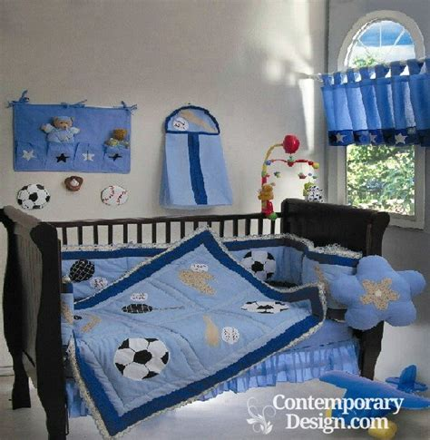 Modern Baby Boy Bedding by Baby Boy Bedding Sets Modern Brandee Danielle Modern