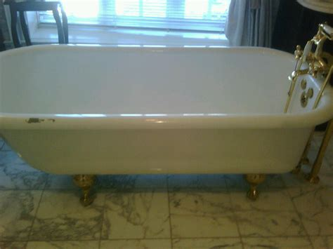 bathtub reglazing toronto toronto bath tub refinishing refinishing claw foot tub s