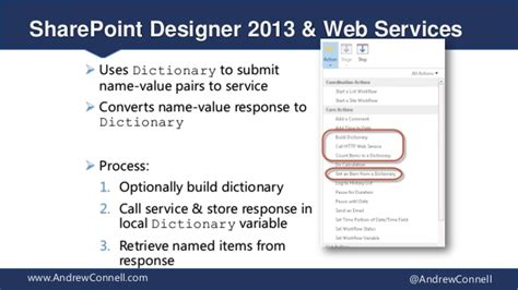 sharepoint 2013 workflow web service what s new with workflow in sharepoint 2013 by andew