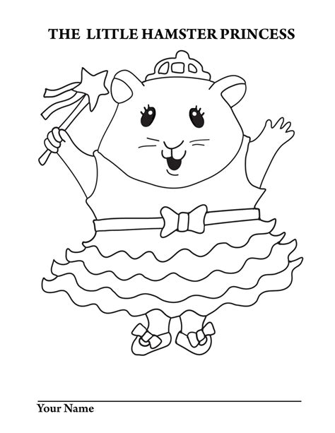 cute hamster coloring pages printable pet shop coloring pages printable coloring pages