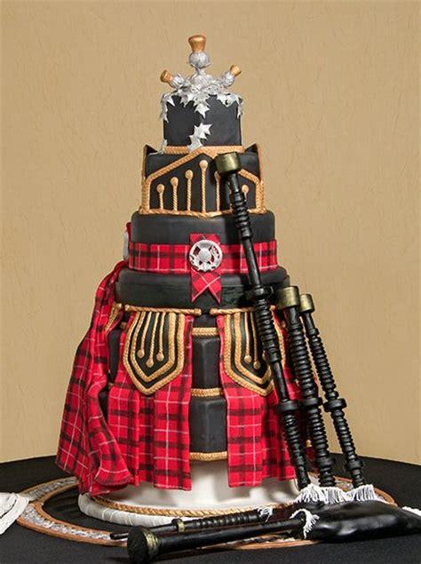 celebration cakes in scotland wedding cakes scotland special day cakes special cakes for romantic scottish wedding