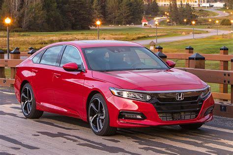 2019 Honda Accord by 2019 Honda Accord New Car Review Autotrader
