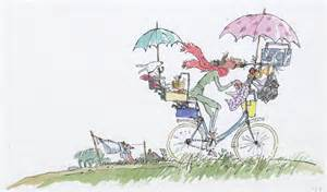 Quentin blake in biks music lps music system book gallery picture