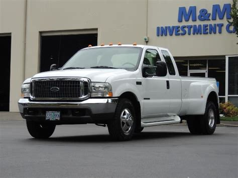 how cars run 2000 ford f350 interior lighting 2000 ford f 350 sd dually 2wd 7 3 diesel long bed 6 speed manual