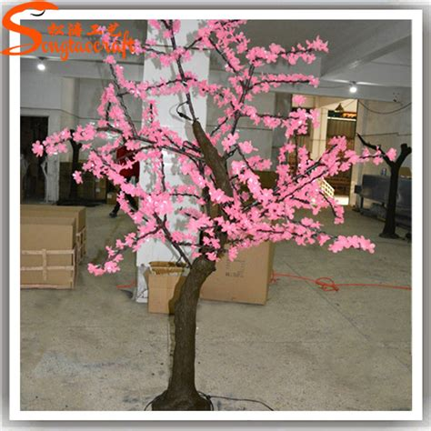 cherry decorations for home led cherry blossom tree light china led cherry blossom