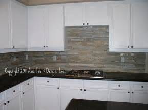 uba tuba backsplash uba tuba stacked quartzite backsplash flickr
