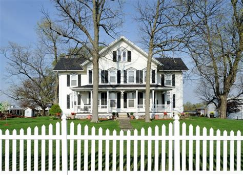 Cape Cod Style Houses by Picket Fence Homes And Picket Fence Designs