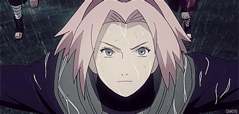 Kaos Anime Seal An9a1 character haruno