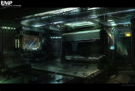 cyberpunk for the home pinterest cyberpunk nest and cyberpunk hacker home by alexdrummo cyberpunk art