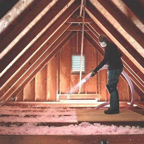 blown in insulation in attic blown in attic insulation chicago attic insulation chicago