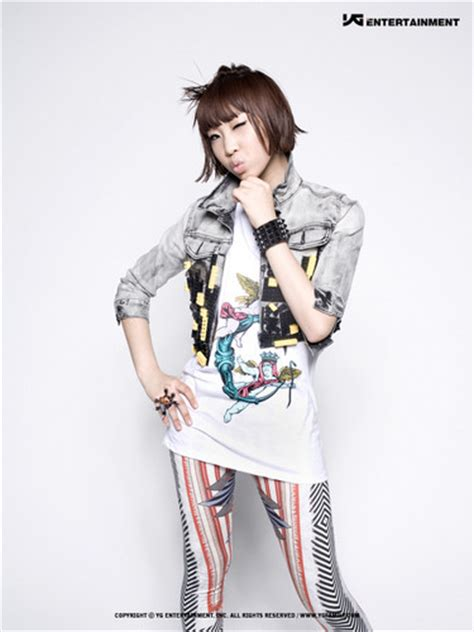 Kpop 2ne1 Photo 2 Raglan 2ne1 kpop photo 33904860 fanpop