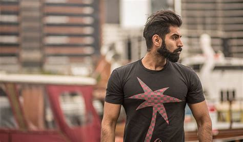 parmish verma a new hair style punjabi singer parmish verma new hairstyle top 10 best