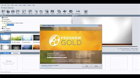 proshow gold full version software free download how to download proshow gold 8 0 full version 2017