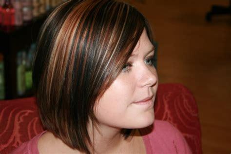 red highlights on black brown blonde hair hair fashion 30 nicest red hair with blonde highlights creativefan