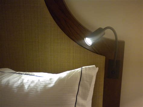 Bed With Lights In Headboard by Headboard Lights For Reading Ic Cit Org