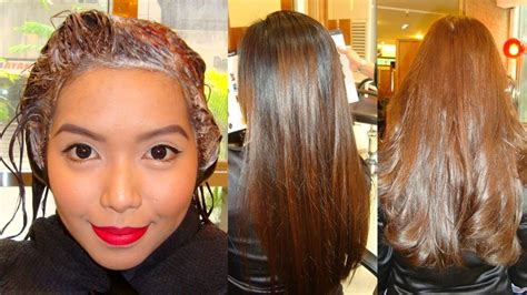 best hair color for filipino hair new hair color treatment from hair philosophie