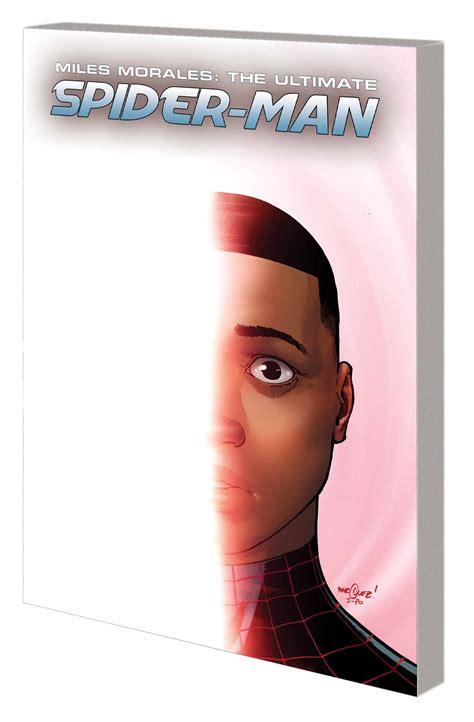 morales ultimate comics spider vol 2