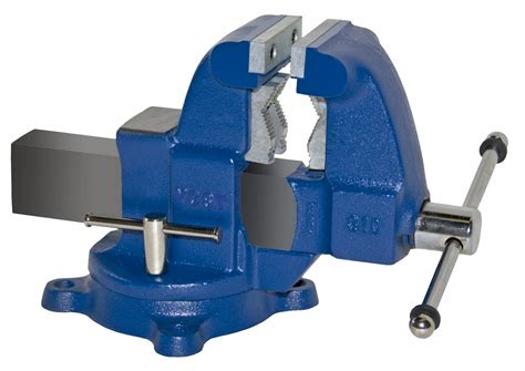 pipe bench vise yost vises 31c 3 1 2 quot heavy duty combination pipe bench