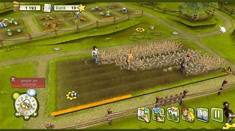 game farm peace mod public beta demo available news family farm mod db