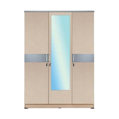 Stok Terbatas Kunci Pintu Komplit Uk Besar Kunci Pintu Set Kunci2 jual kirana lp 3pt manhattan kaca wo 3 pintu lemari pakaian harga kualitas terjamin