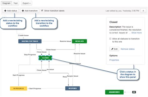 workflow steps configuring workflow atlassian documentation