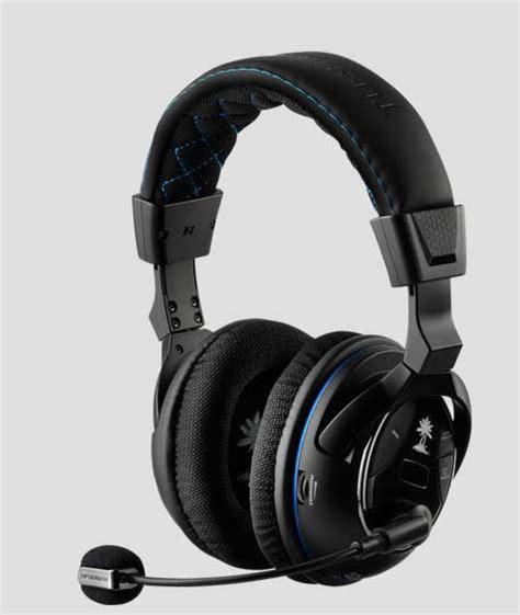 Headset Original Log On Soft Earphone cascos px4 para playstation 4 de turtle hardmaniacos