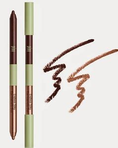 free pixi by petra eye duo in rich sepia & moonglow at