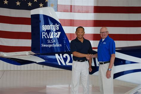 Airplane Sweepstakes - new pilot scores sporty s sweepstakes plane with foreflight purchase foreflight