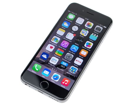 apple iphone  smartphone review notebookchecknet reviews