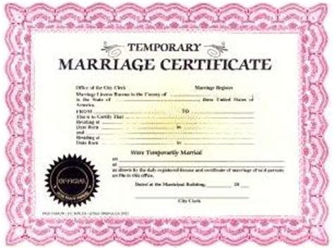 Us Marriage License Records Til Our Marriage License Expires Just Families