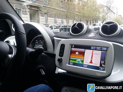 smart interni smart nuova cabrio interni cavalli vapore