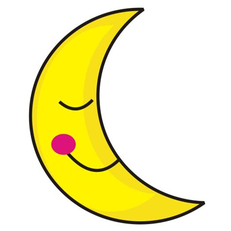 Moon Clipart by Best Moon Clipart 4534 Clipartion
