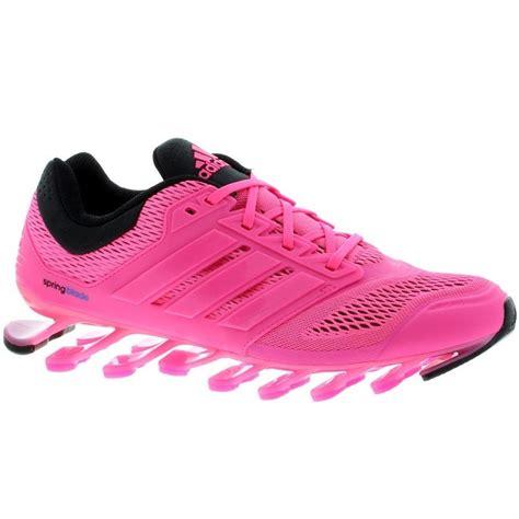 imagenes tenis adidas mujer mujer tenis adidas springblade originales drive rosa total