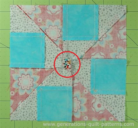 Generation Quilt Patterns by Brave World Quilt Block From Our Free Quilt Block Patterns