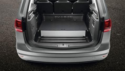 Audi A7 5 Sitzer by Gep 228 Ckraumwanne Trennelemente Deckel Original Vw Sharan 5
