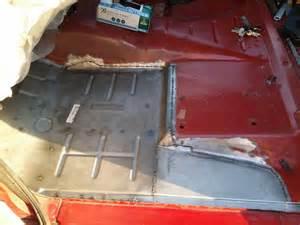 Floor Repair by Floor Pan Cab Mount Page 2 Dodge Diesel Diesel Truck