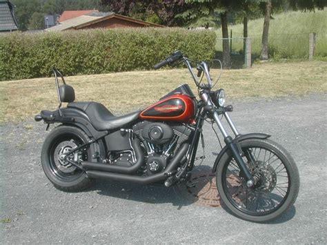 Benih Barley Impor bikers 24 custom umbauten mild bis in