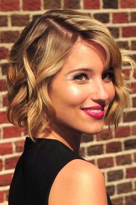 what style haircut best for women with big nose تسريحات شعر رائعة لصاحبات الشعر الخفيف