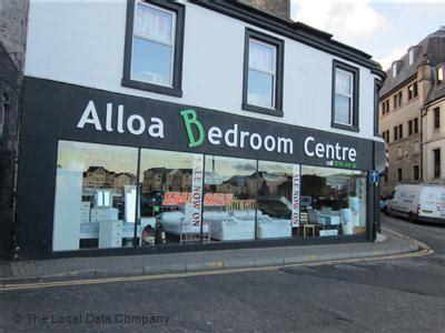 Alloa Bedroom Centre Stirling alloa bedroom centre