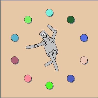 qt tutorial drag and drop html5梦幻之旅 仿qt示例drag and drop robot 换装机器人