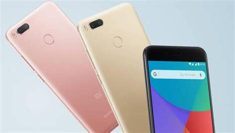 Terbaru Xiaomi Mi A1 Xiaomi Mia1 Hardcase Xiaomi Mi A1 xiaomi mia1 entierro de miui bienvenido android one